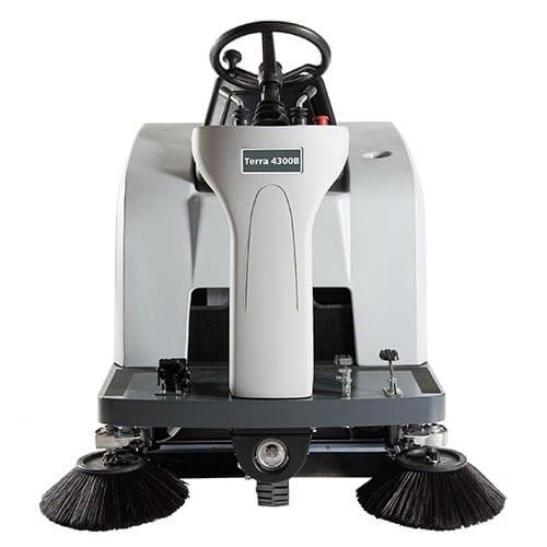 Advance-Terra-4300B-For-Sale 2