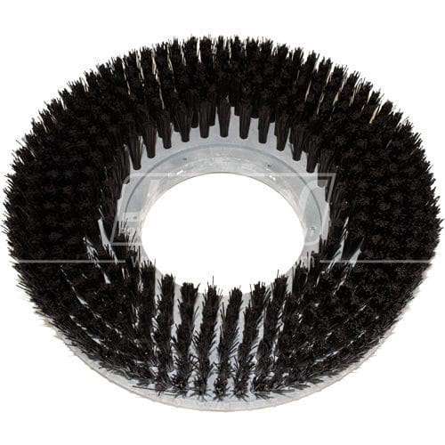 "13"" Medium Poly Brush 399247"
