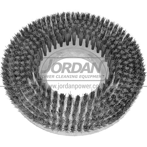 "12"" MidLite Grit Brush 56505758"