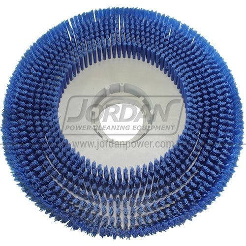 "17"" Midlite Grit Brush 9095691000"