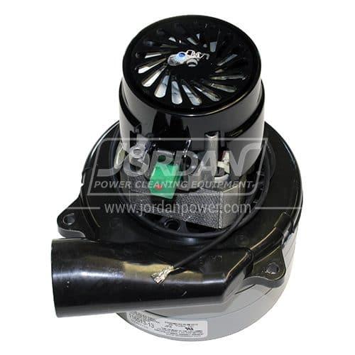 Vacuum Motor 2 Stage 24VDC ZD53000