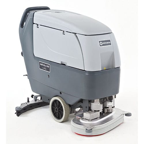 Advance Adfinity X20C Walk Behind Scrubber FOR SALE
