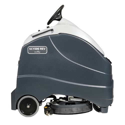 Advance SC1500 Stand-up Autoscrubber for sale 2