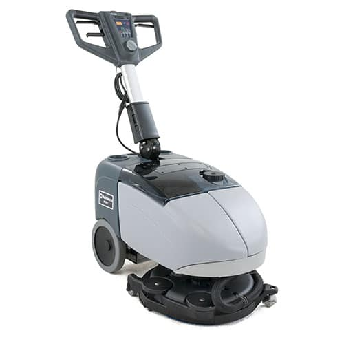Advance SC351 Walk Behind Scrubber for sale