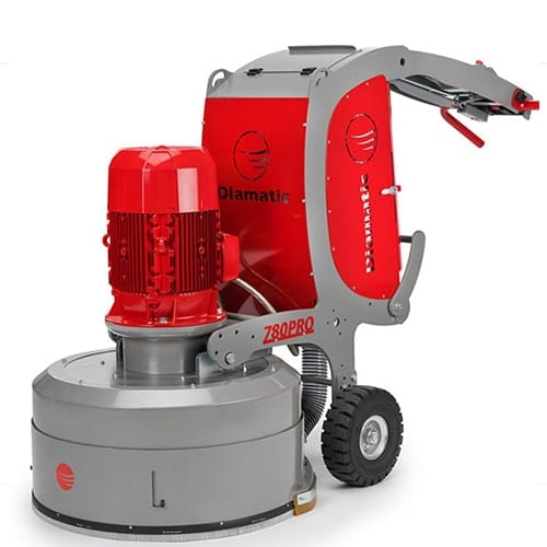 DIAMATIC BMG 780 ULTRAPRO FLOOR GRINDER FOR SALE