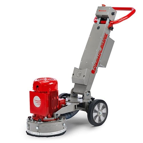 Diamatic BMG 300e FLOOR GRINDER FOR SALE