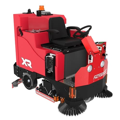 Factory-Cat-XR-Riding-Sweeper-Scrubber-for-Sale