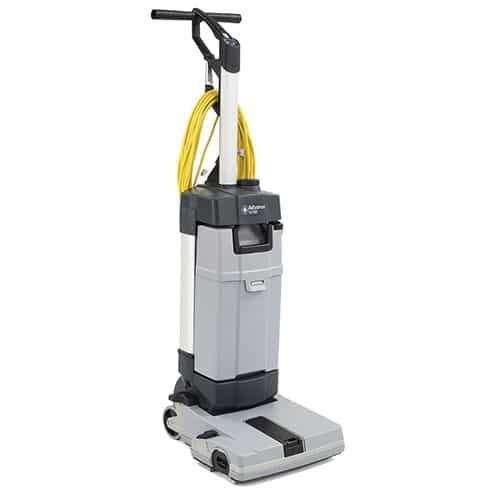 advance sc100 upright scrubber for sale