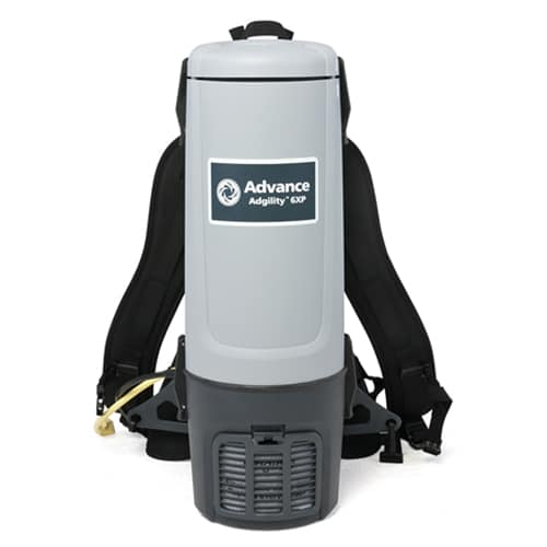 Advance Adgility 6XP Back Pack Vacuum for sale