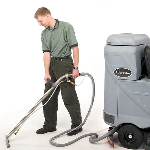 Advance Adgressor 3220C EcoFlex Rider Scrubber for sale