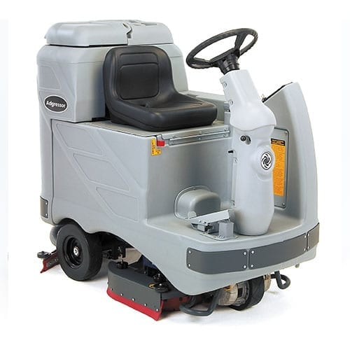 Advance Adgressor 3520D EcoFlex Rider Scrubber FOR SALE