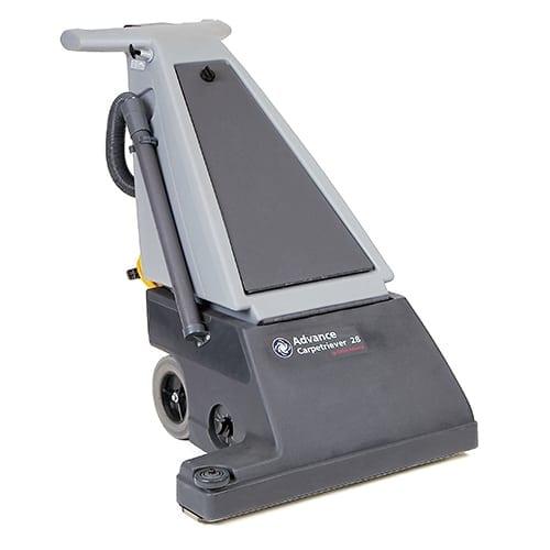 Advance Carpetriever Wide Area Vacuum for sale