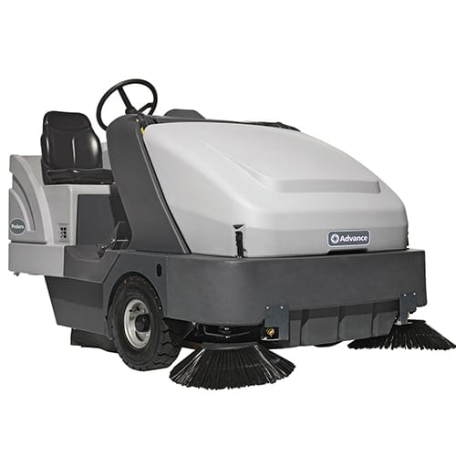 Advance Proterra Rider Sweeper for sale