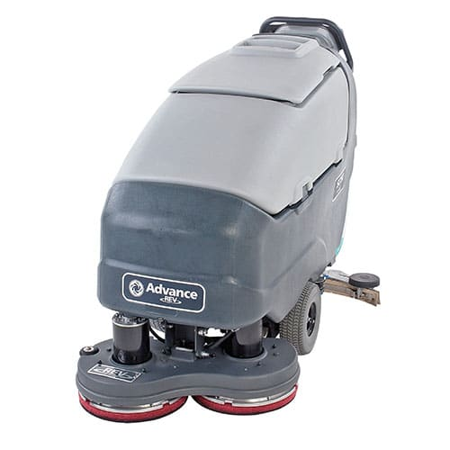 Advance SC750 28C Walk Behind Scrubber FOR SALE