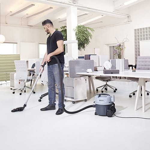 Advance VP300 Canister Vacuum FOR SALE