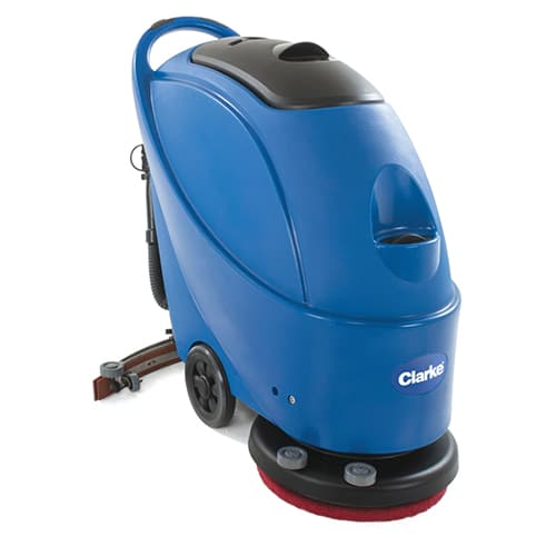 Clarke CA30 17E Walk Behind Scrubber for sale