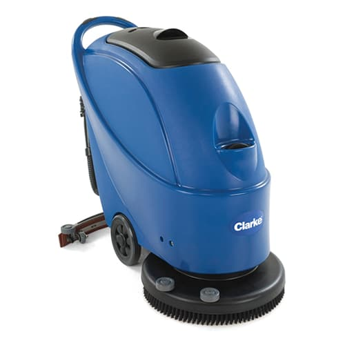 Clarke CA30 20B Walk Behind Scrubber for sale
