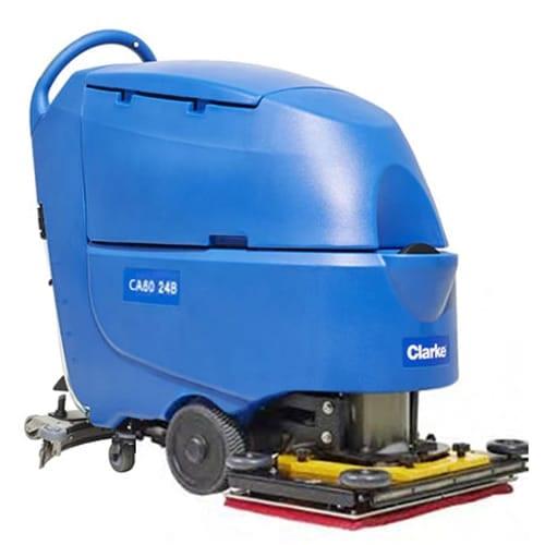 Clarke CA60 Walk Behind Scrubber for sale