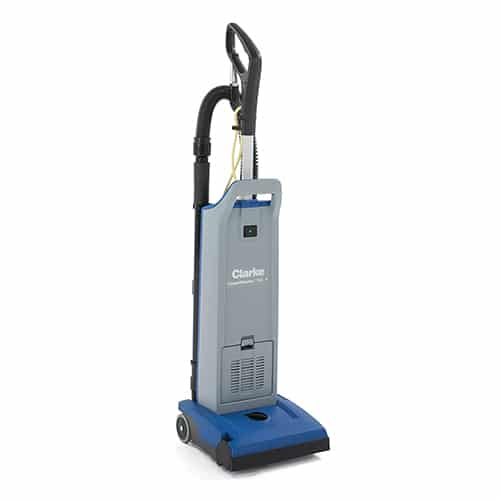 Clarke CarpetMaster 112 Upright Vacuum for sale