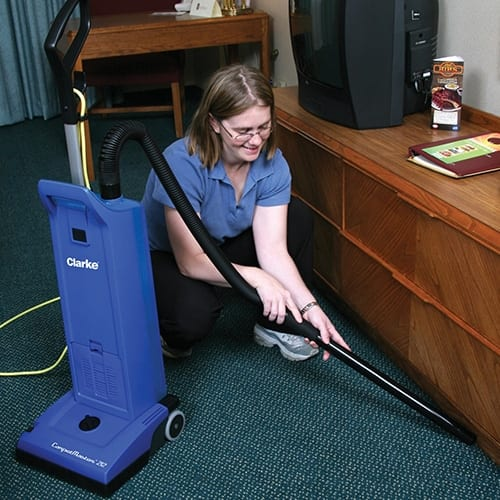 Clarke CarpetMaster 212 Upright Vacuum for sale
