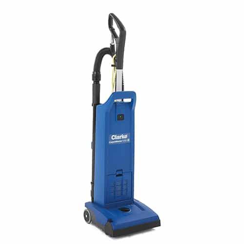 Clarke CarpetMaster 212 Upright Vacuum for sale