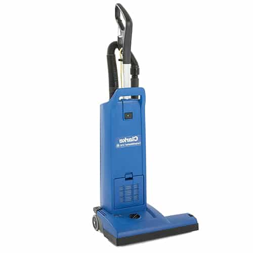 Clarke CarpetMaster 218 Upright Vacuum for sale