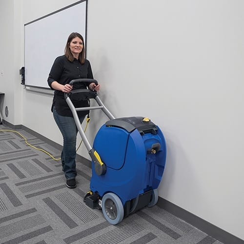 Clarke EX40 16ST Carpet Extractor FOR SALE