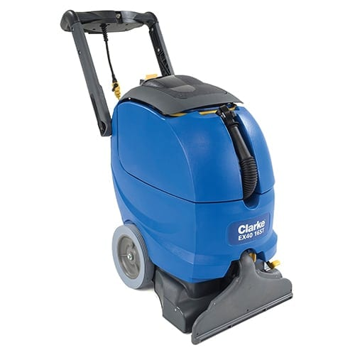 Clarke EX40 18LX Carpet Extractor FOR SALE