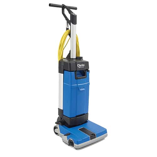Clarke MA10 12E Upright Scrubber for sale