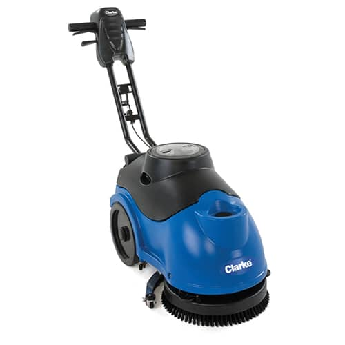 Clarke MA50 15B Walk Behind Scrubber for sale