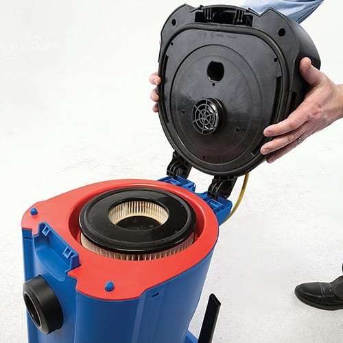 Clarke Maxxi-35 Wet Dry Vacuum for sale