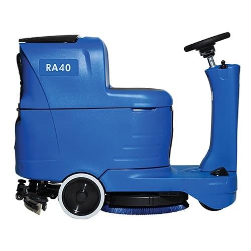 Clarke RA40 Micro Rider Scrubber for sale