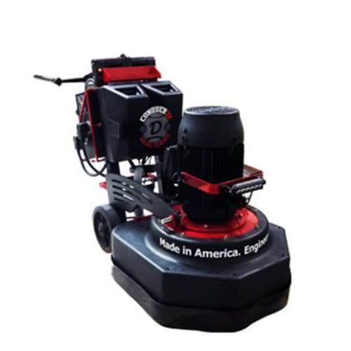 Kut-Rite-Conquer32-CONCRETE floor grinder rental ohio