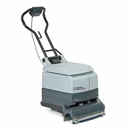 USED MICROMATIC 14B floor scrubber for sale