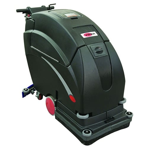 Viper FANG20HD Walk Behind Scrubber FOR SALE.