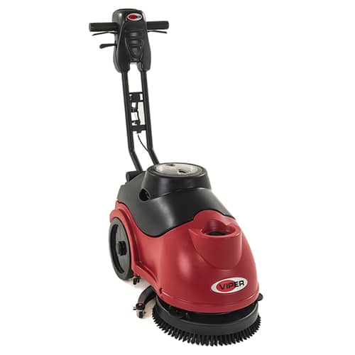 Viper Fang15B Walk Behind Scrubber for sale