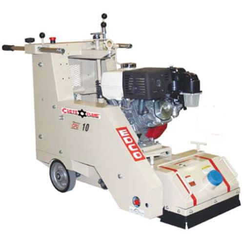 Edco 10″ Self Propelled Crete-Planer for sale