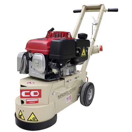 Edco Magna-Trap 10 Turbo Grinder for sale