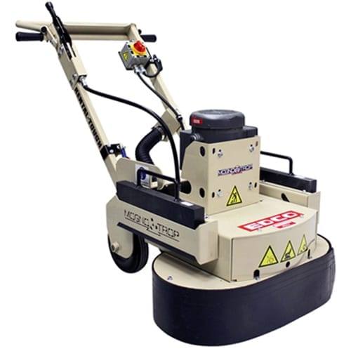 Edco Magna-Trap Dual-Disc Floor Grinder for sale