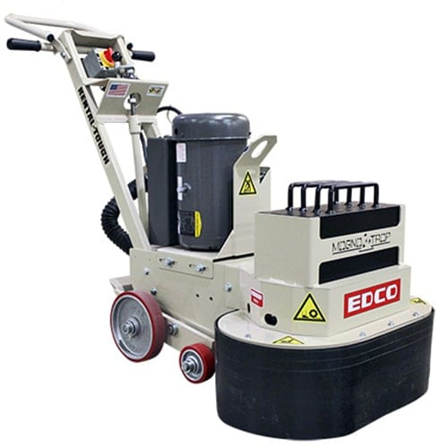 Edco Magna-Trap Heavy Duty Floor Grinder for sale