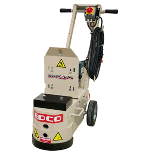 Edco Magna Trap Single Disc Floor Grinder for sale