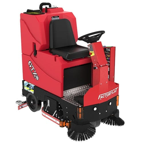 Factory GTX Rider Scrubber FOR SALE