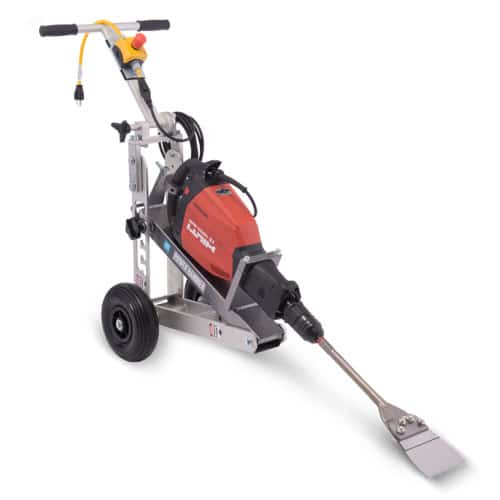National Power Hammer Trolley for sale