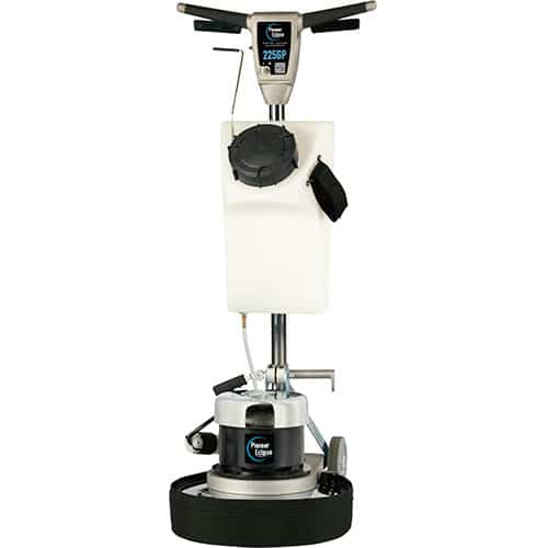 Pioneer Eclipse 17 inch 225GP Hard Floor Machine for sale