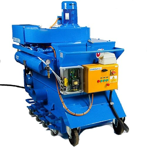 SPE 16DC Dust Collector for sale