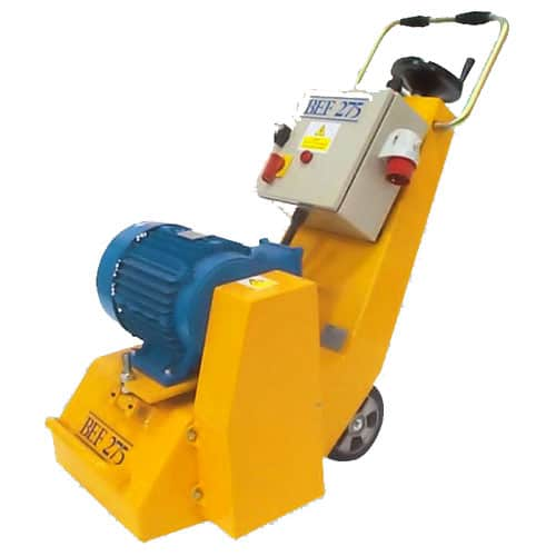 SPE BEF 275 Electric Scarifier for sale