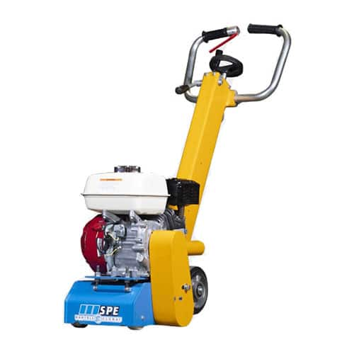 SPE BEF200N-4A Gas Scarifier for sale