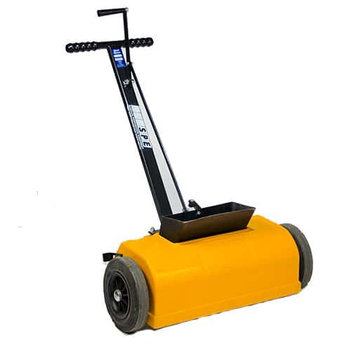 SPE RMS Magnetic Floor Sweeper for sale