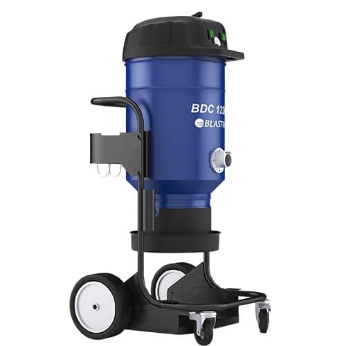 blastrac bdc 122 vacuum rental ohio