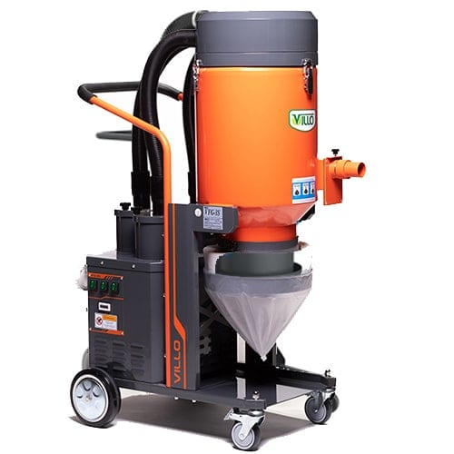 villo vfg3sa vacuum rental ohio